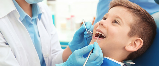 Oral Care Tips from a Pediatric Dentist for Special Children