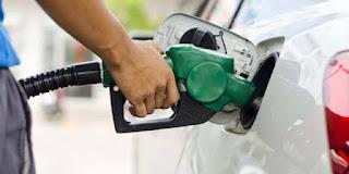Gasolina mais caras