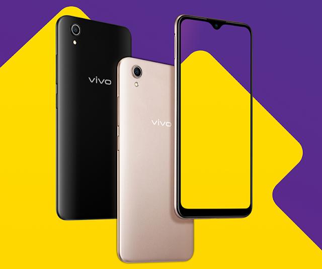 Memiliki Kapasitas Baterai Besar, Inilah Harga dan Spesifikasi Lengkap Vivo Y90