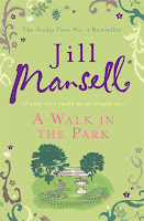 A Walk in the Park Review Recommendation - Jill Mansell - Women's Fiction Book Recommendations