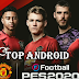 MANCHESTER UNITED PES 2020 V3.3.1 PATCH OF PES 19 MOBILE