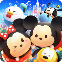 ディズニー ツムツムランド Disney Tsum Tsum Land JP High Score MOD APK