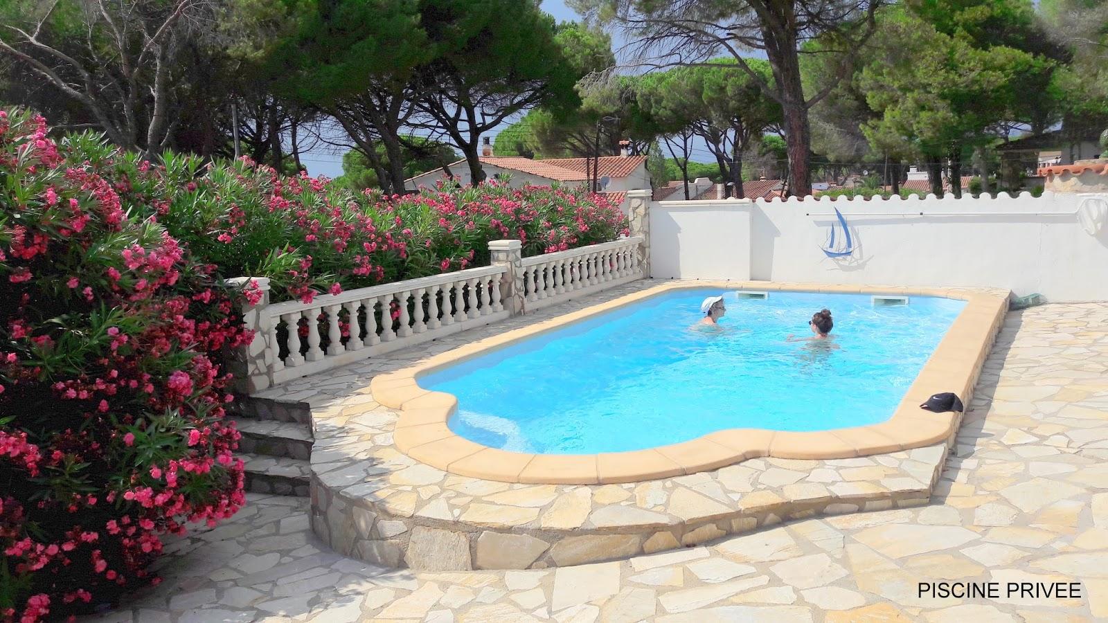 Villa avec piscine privee sur la costa brava description - Location villa costa brava avec piscine privee ...