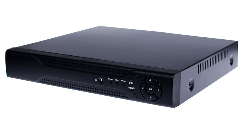 AHD 8 – Channel DVR