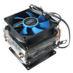 Heatsink  fan (HSF)