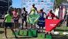 Thalles Felipe, Atleta dos Guerreiros do Sertão vence Corrida Desafio das Praias