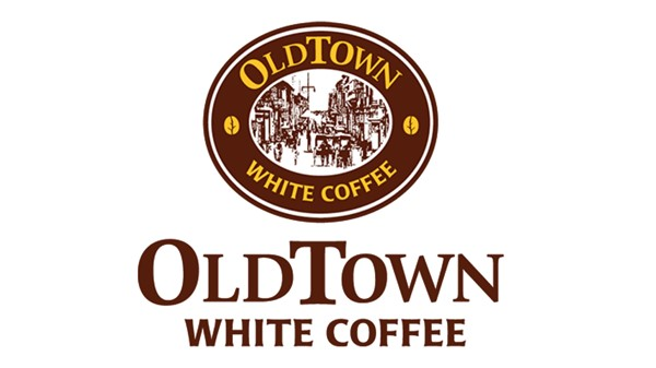 Old town white coffee halal