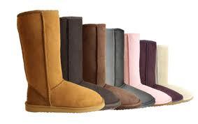 b27d8742423 Σοκαριστικό Βίντεο:Έτσι φτιάχνονται οι μπότες Ugg σου - Μετά από αυτό θα  ξαναγοράσεις;;