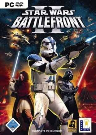 STAR WARS BATTLEFRONT 2 CLÁSSICO (PC)