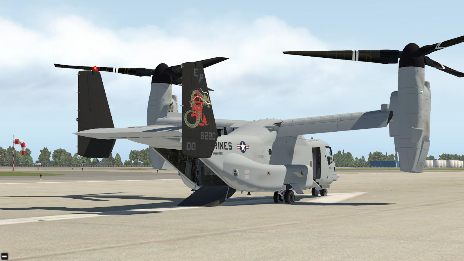 aoa simulations unveiled their new model the v 22 osprey fabrice rh fk xp blogspot com v-22 osprey manual v-22 osprey natops manual