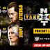 NXT TakeOver 31 | Vídeos + Resultados