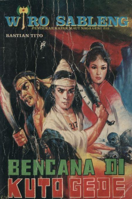 Novel Wiro Sableng Pdf