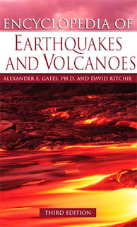 Encyclopedia of earthquakes and volcanoes - geology ebooks - geolibrospdf