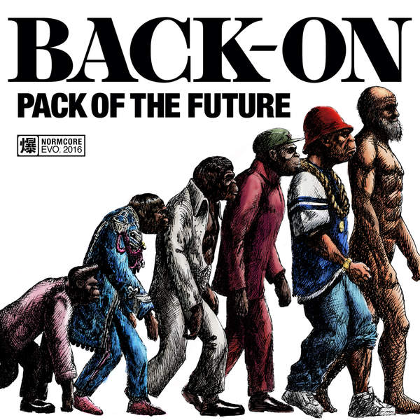 [Album] BACK-ON – PACK OF THE FUTURE (2016.03.02/MP3/RAR)