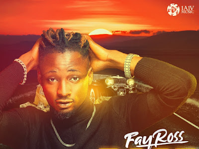 LYRICS VIDEO & MP3: Fayross - Race
