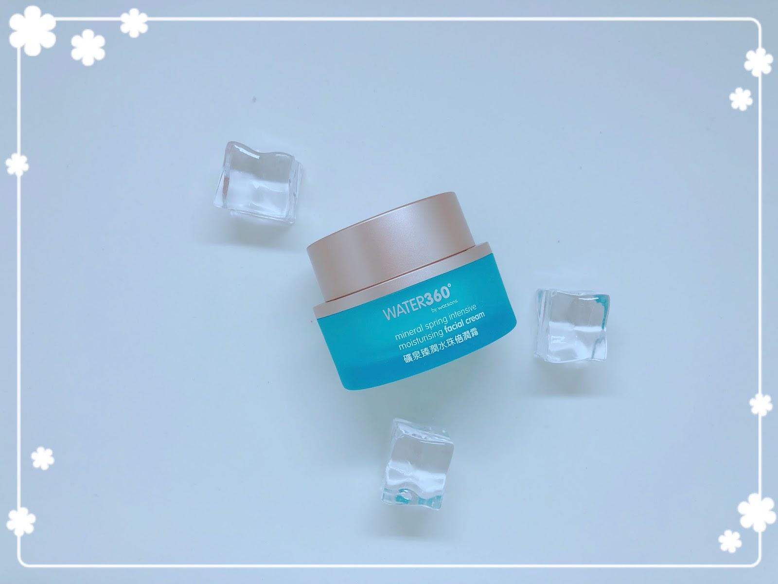 Beautylife HK - 【WATER360°】皮膚都識飲礦泉水 - 【WATER360