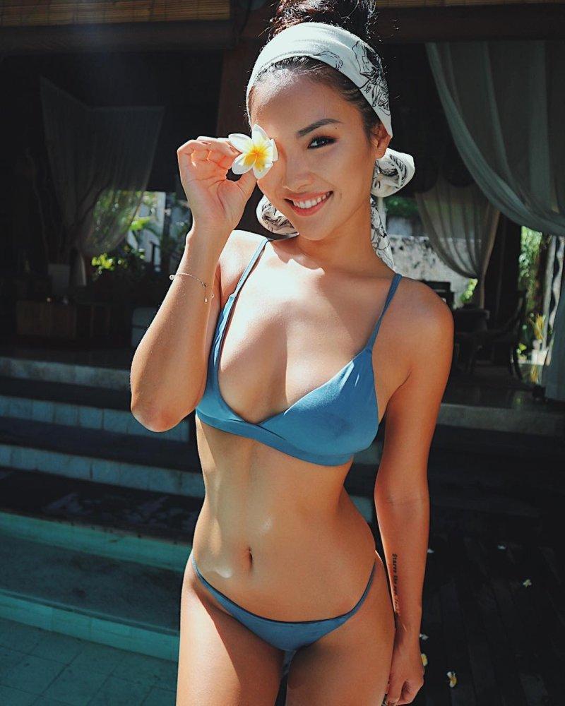 Chailee Son - Sexy Model Bikini Korean - Sexy Girls, Beauty Girls, Nude Women, Hot Asian-3318