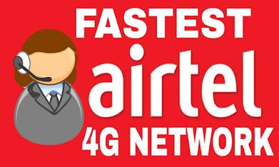 Airtel India Customer Care