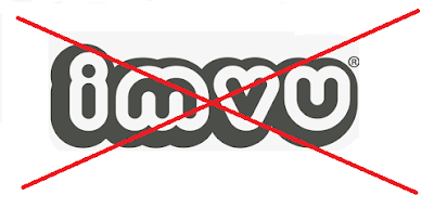 The full information about How to delete or cancel imvu account