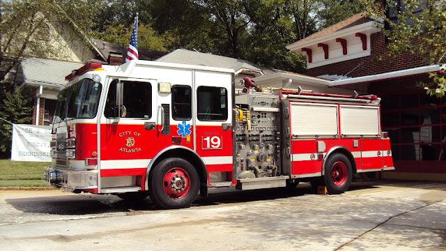 Atlanta Engine 19