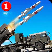 Missile Attack 2 & Ultimate War - Truck Games Apk