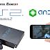 DamonPS2 Pro APK - PlayStation 2