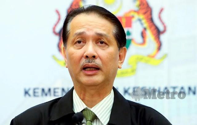Satu lagi kluster baharu dikesan di Kedah
