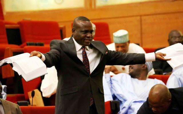Forgery of Senate Rules: Senate has powers to summon AGF – Presidency
