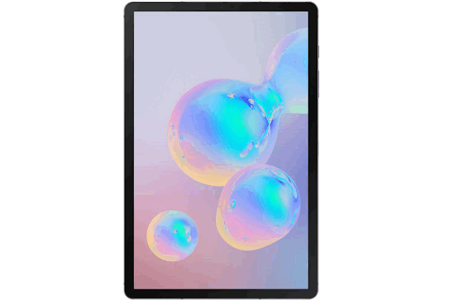 سيتم طرح أحدث جيل من سلسلة أجهزة Samsung اللوحية ، Galaxy Tab S6 ، مع توصيل 5G في الربع الأول من عام 2020.