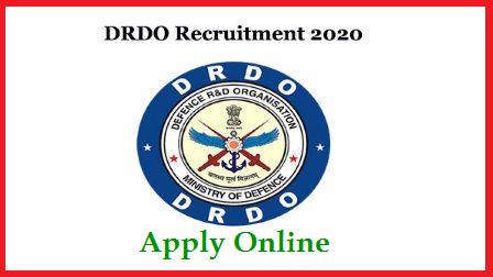 DRDO RAC Recruitment for Defence Research and Development Services ...