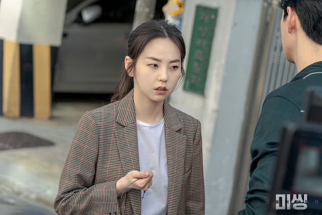 Sohee Missing: The Other Side