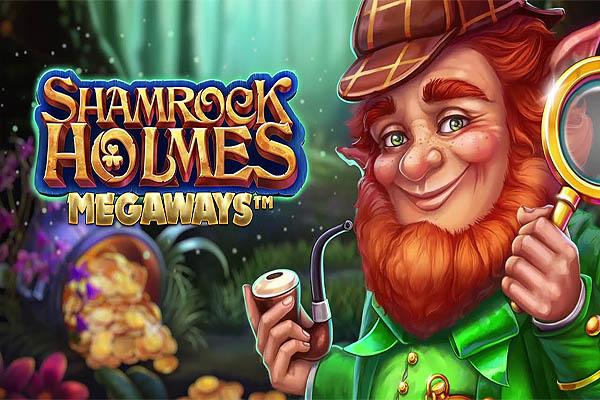 Main Gratis Slot Demo Shamrock Holmes Megaways Microgaming