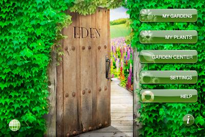 Garden of Eden ~ Landscape Design App