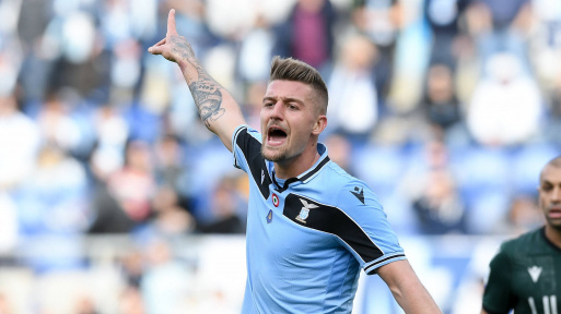 Liverpool hỏi mua Sergej Milinkovic-Savic của Lazio