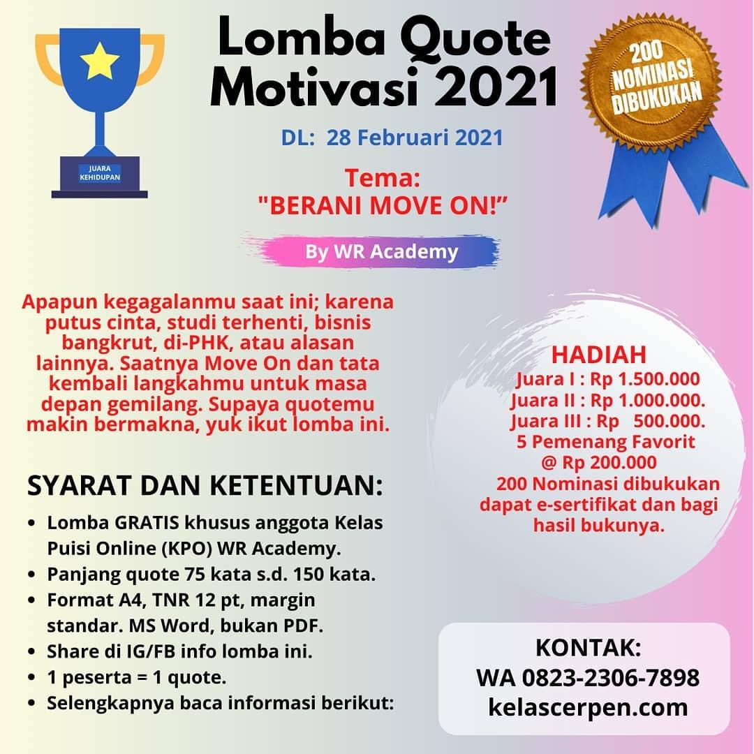 Lomba Quote
