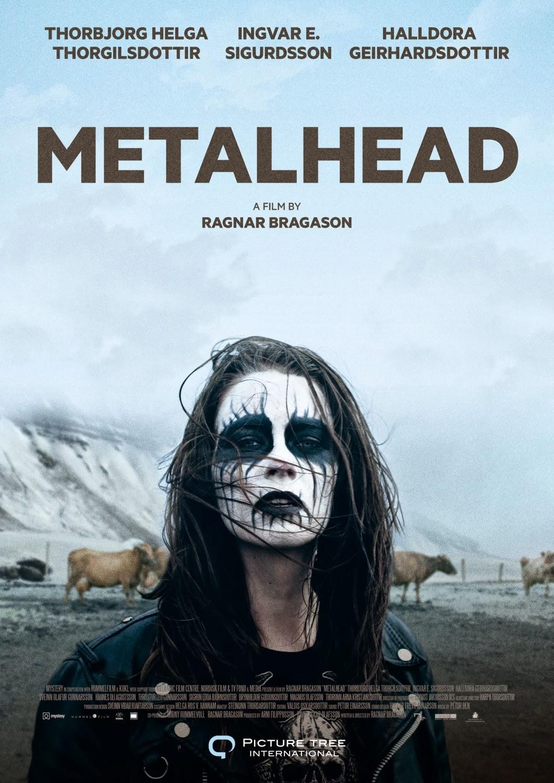 Resultado de imagem para filme metalhead