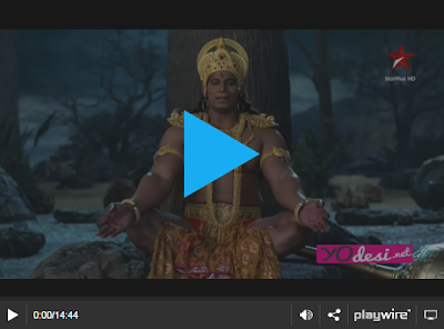 Siya Ke Ram 18th june 2016 Episode 198