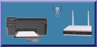 How To Setup AirPrint on HP OfficeJet Pro 8740
