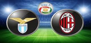 اون لاين مشاهدة مباراة ميلان ولاتسيو بث مباشر 28-1-2018 الدوري الايطالي اليوم بدون تقطيع