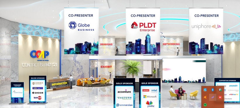 PH Contact Center Sector Takes the Frontline in Industry Rebound this 2021—CCAP