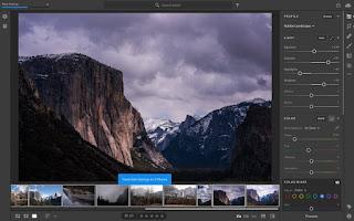 Adobe Lightroom Classic Pengedit Gambar Terpopuler Di Dunia