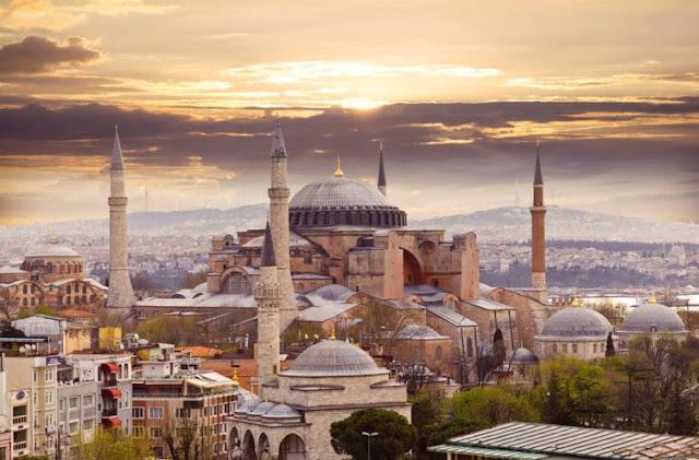 Istambul. Turquia