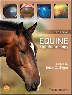 Equine Ophthalmology 3rd Edition