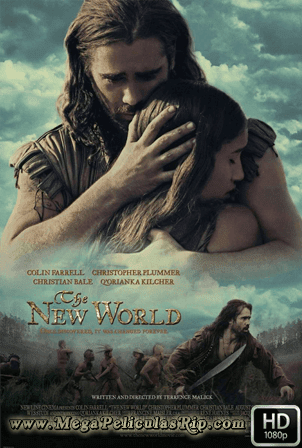 El Nuevo Mundo [1080p] [Latino-Ingles] [MEGA]
