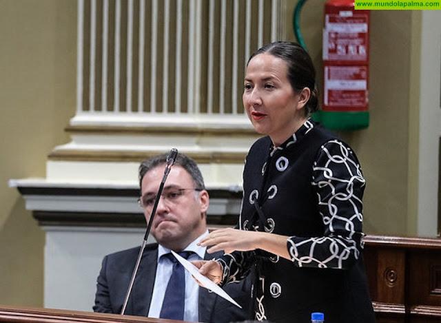 """Hernández Labrador: """"No habrá verdadera libertad si no existe una oferta educativa plural"""""""
