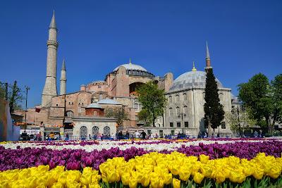 Indahnya Berkeliling Turki