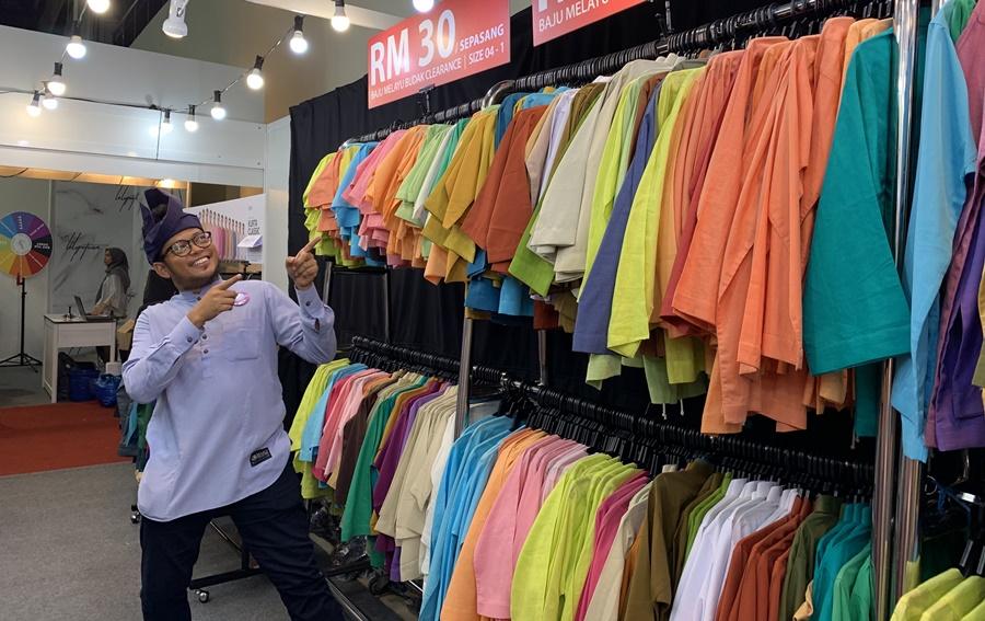 Baju Melayu Murah Kuala Lumpur 2019