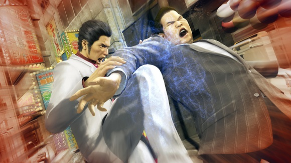 s exe inward your firewall to preclude the game from trying to become online  Download Yakuza Kiwami