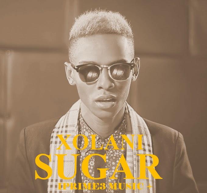 Xolani Sugar