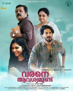 Varane Avashyamund Malayalam Full Movie Download